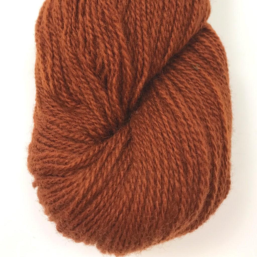 6140 cognac brun