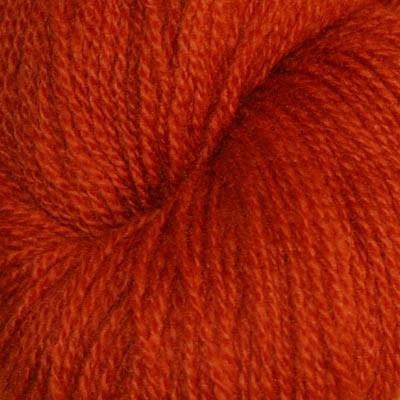 6003 brændt orange