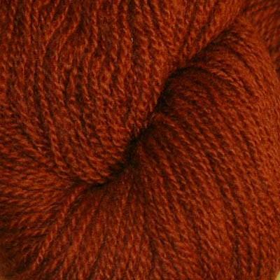 6009 rødbrun