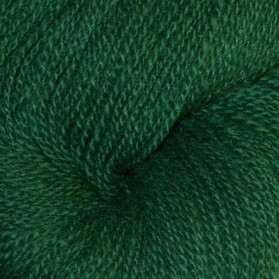 6024 mørk ren grøn