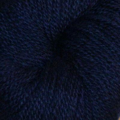 6105 mørk marineblå