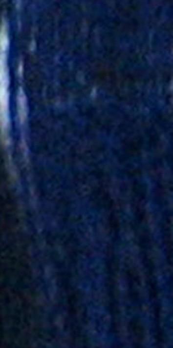 Mørkblå