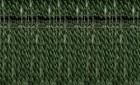 Mørkgrøn med lime striber